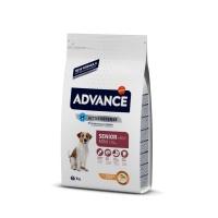 ADVANCE Mini Senior Tavuklu Küçük Irk Yaşlı Köpek Maması 3 KG