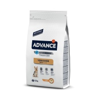 ADVANCE Yorkshire Terrier Irk Köpek Maması 1,5 KG
