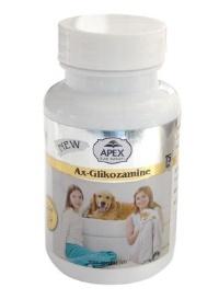 APEX Glikozamin Köpek Vitamin Tablet 75