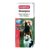 BEAPHAR Anti Allergenic Kedi ve Köpek Şampuanı 200 ML