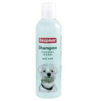 BEAPHAR Beyaz Tüylü Köpek Şampuan 250 ML