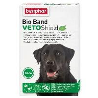 BEAPHAR Bio Band Bitkisel Köpek Pire Tasması 65 CM