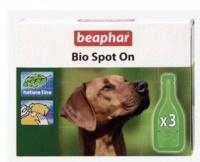 BEAPHAR Bio Spot On Köpek Pire Damlası 3 Lü
