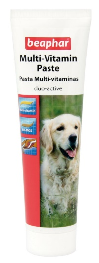 BEAPHAR Duo Active Köpek Vitamin Macun 100 GR