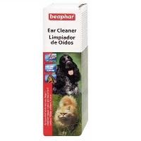 BEAPHAR Ear Cleaner Kulak Temizleme 50 ML