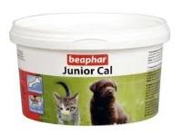 BEAPHAR Junior Cal Yavru Kedi Köpek Vitamin 200 GR