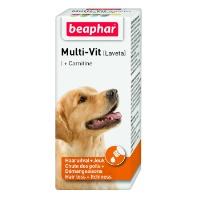 BEAPHAR Laveta Carnitin Kopek Vitamin 50 ML