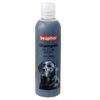 BEAPHAR Siyah Tüy Için Aloe Verali Köpek Şampuan 250 ML