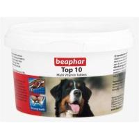 BEAPHAR Top 10 Köpek Multivitamin 180 Tablet
