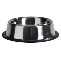 BEEZTEES Çelik Mama Kabı 0,20L 13 CM