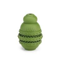 BEEZTEES Sumo Köpek Oyuncak Dental Yeşil S 8 CM
