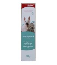 BIOLINE Kedi ve Köpek Biftek Aromalı Ağız Bakım Sıvısı