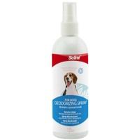 BIOLINE Köpek Yaşam Alanı İçin Koku Giderici 175 ML