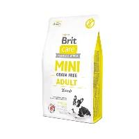 BRIT Care Tahılsız Kuzu Etli Mini Irk Yetişkin Köpek Maması 2 KG