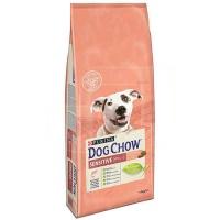 DOG CHOW Somonlu Yetişkin Köpek Maması 14 KG