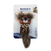 EURO CAT Leopar Sincap Kedi Oyuncak