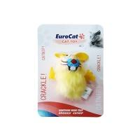 EURO CAT Pembe Fare Kedi Oyuncak