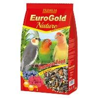 EURO GOLD Paraket Kuş Yemi 750 GR