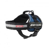 EZYDOG Convert Harness Göğüs Tasması XL Mavi
