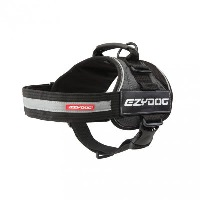 EZYDOG Convert Harness Göğüs Tasması XXS Siyah