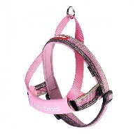 EZYDOG Quick Fit Harness Göğüs Tasması L Pembe