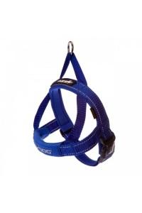 EZYDOG Quick Fit Harness Göğüs Tasması S Mavi