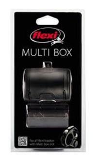 FLEXI Vario Multibox Siyah
