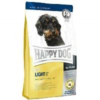 HAPPY DOG Mini Light Kucuk Irk Diyet Kopek Mamasi 4 KG