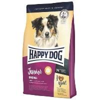 HAPPY DOG Orta Irk Yavru Köpek Maması 4 KG