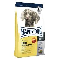 HAPPY DOG Light Calorie Control Yetişkin Köpek Maması 4 KG