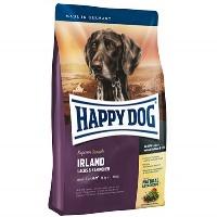 HAPPY DOG Sensible Irland Somon ve Tavşan Köpek Maması 12.5 KG