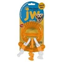 JW 43610 Dental Plastik Halka Köpek Oyuncak