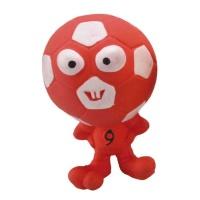 M-PETS Athletic Characters Köpek Oyuncak 5 CM