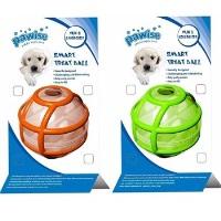 PAWISE Ödül Topu Köpek Oyuncak 8,5 CM