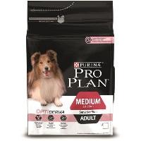 PRO PLAN Somonlu Orta Irk Yetişkin Köpek Maması 3 KG
