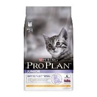 PRO PLAN Tavuk ve Pirinçli Yavru Kedi Maması 10 KG
