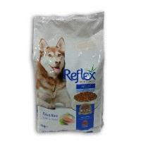 REFLEX Balık ve Pirinçli Yetişkin Köpek Maması 15 KG