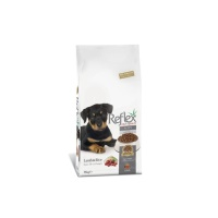 REFLEX Puppy Kuzu Etli Yavru Kopek Mamasi 3 KG