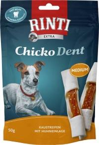 RINTI Extra Chicko Dental Tavuklu Köpek Ödül 50 GR