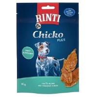 RINTI Chicko Plus Tavuk ve Naneli Köpek Ödül 80 GR